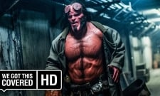 First Trailer For Hellboy Reboot Leaks Online