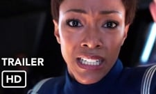 New Star Trek: Discovery Season 2 Trailer Teases More Of Spock