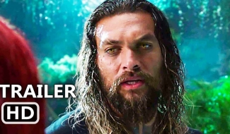 The Critics Heap Praise On Aquaman In New TV Spots