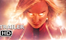New Captain Marvel Trailer Teases The Avengers' Most Powerful Ally
