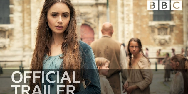 Les Miserables Trailer