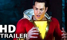 This New Shazam! Trailer Will Cast A Spell Over You
