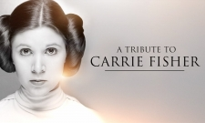 Watch: Star Wars Twitter Account Posts Touching Carrie Fisher Tribute Video