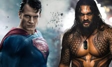 Justice League's Henry Cavill Showers Praise On Aquaman