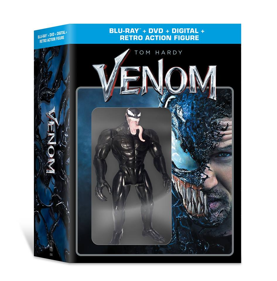 Venom sequel is definitely coming despite those awful  reviews