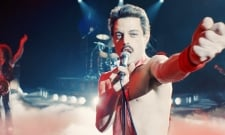 Queen Twitter Account Honors Bohemian Rhapsody's Big Win With New Photos