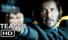 John Wick: Chapter 3 – Parabellum Trailer Teaser Whets Our Appetite