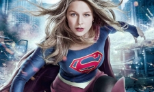 Supergirl Set Photo May Spoil A Big Twist In Upcoming 100th Episode