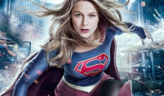 Supergirl Will Wear A Brand New Costume In Season 5