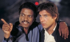 Star Wars Explains Where Lando Was During The Sequel Trilogy