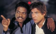 Lando Might Only Have A Small Role In Star Wars: Episode IX