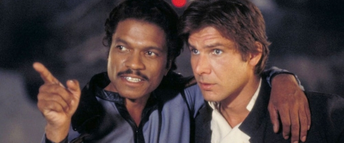 Star Wars' Billy Dee Williams Explains Gender Fluid Comment, Says He's Not Gay