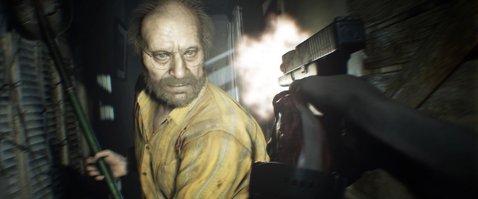 Resident Evil 8 Is Reportedly A Massive Series Departure That'll Upset Longtime Fans