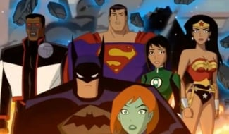Justice League Vs. The Fatal Five Release Date And Bonus Features Revealed