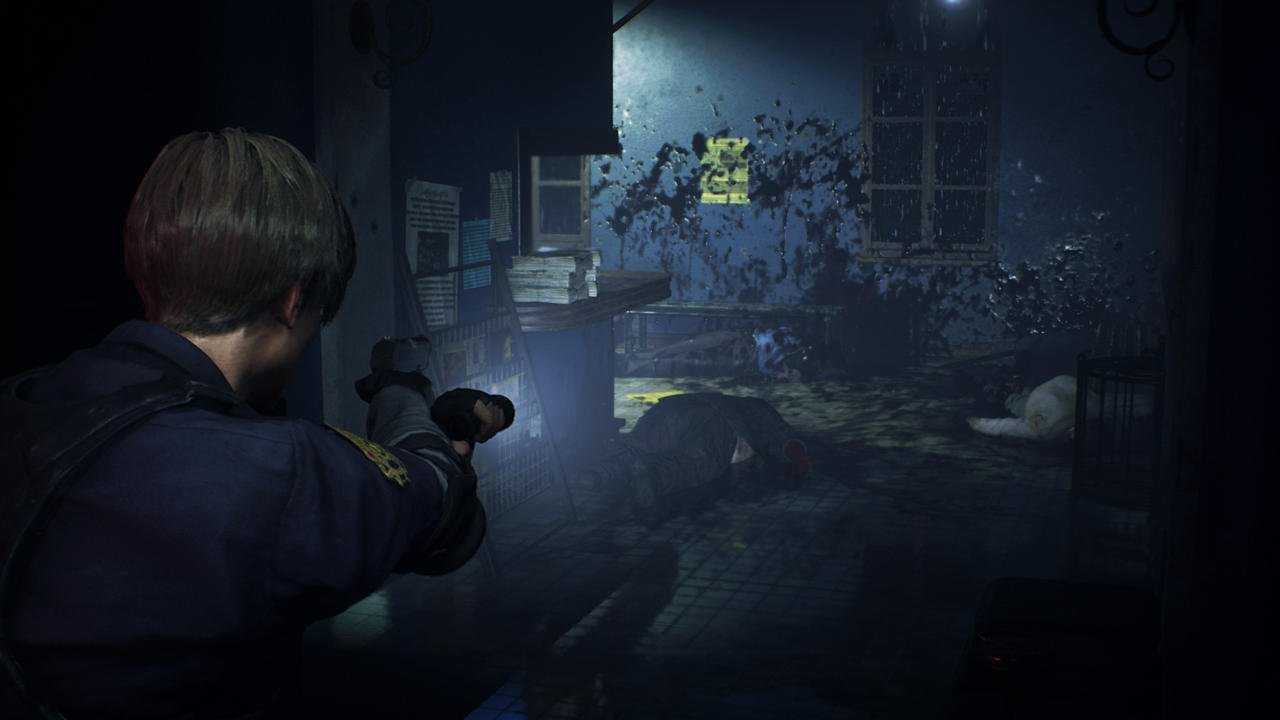 Here's How To Get An S+ Ranking In Resident Evil 2