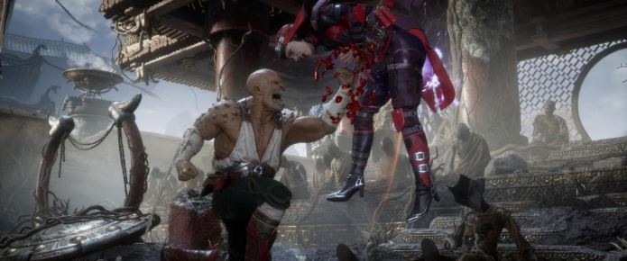 Mortal Kombat 11: Initial Reveal And Impressions