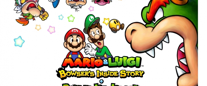 Mario & Luigi: Bowser's Inside Story + Bowser Jr.'s Journey Review