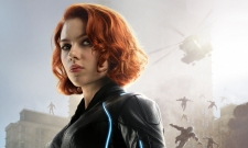 Marvel Hires New Scribe To Rewrite Black Widow Movie