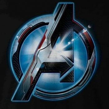 New Avengers: Endgame Logo Teases The Quantum Realm Suits