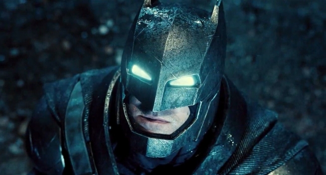 Ben Affleck Says Robert Pattinson's Going To Be Great As Batman