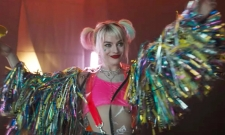Harley Quinn's Birds Of Prey Costume Contains A Small Batman Reference