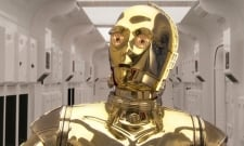 Star Wars: The Rise Of Skywalker Fans Are Fearing For C-3PO's Safety