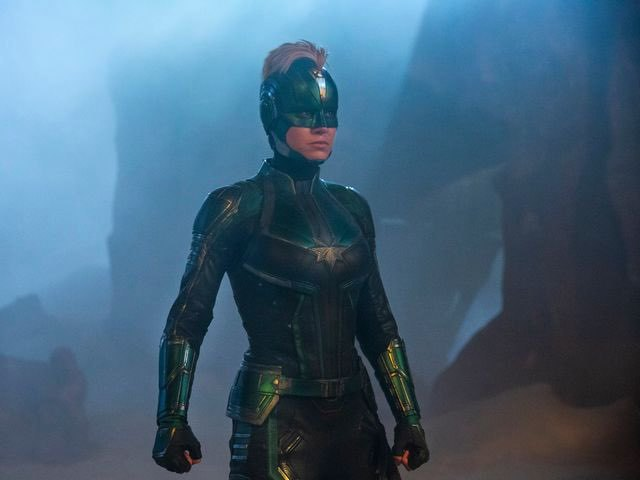 Brie Larson Had To 'Erase' Her Brain To Protect 'Avengers' Spoilers