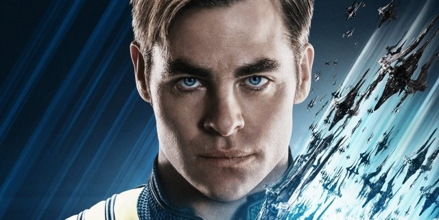 Chris-Pine-as-James-Kirk-Star-Trek-Beyond-poster