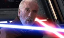 Here's Your First Look At Count Dooku In Star Wars: Battlefront II