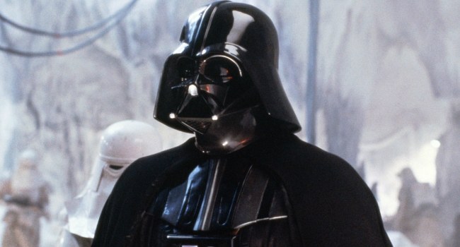 Star Wars Reveals How Luke Discovers Darth Vader's Real Name