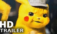 New Detective Pikachu TV Spot Promises A Fan Pleasing Adventure