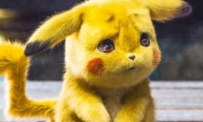 New Detective Pikachu Photo Teases An Unknown Threat