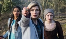 Doctor Who Season 12 Photos See Jodie Whittaker Facing Off Against Monsters