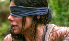 Bird Box Author Says Sequel Movie Is Now In Development