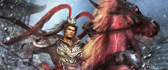 Dynasty Warriors 8: Xtreme Legends Definitive Edition Review