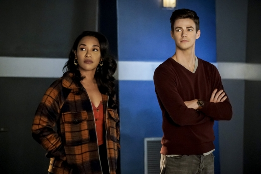 The Flash Was The Most Popular Superhero TV Show Of 2018