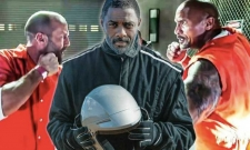 Idris Elba Looks Like A Total Badass In This Hobbs & Shaw Promo