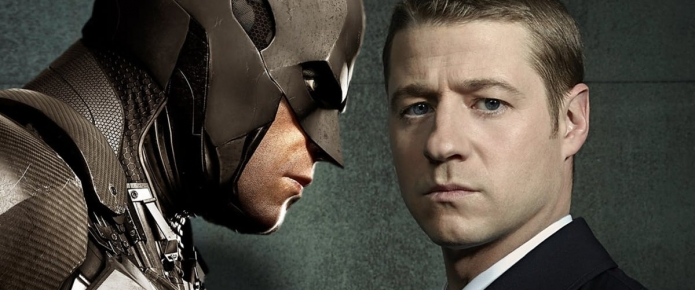 Ventriloquist And Scarface Debut In New Gotham Photos