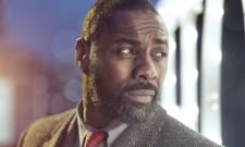 Idris Elba Says He's Very Close To Getting A Luther Movie Made