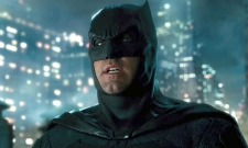 Ben Affleck Says He Left Batman Role Over Concerns Of Relapse