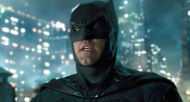 The Snyder Cut Of Justice League Is Over 3.5 Hours Long