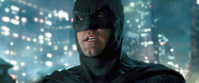 Ben Affleck's Batman Film Would've Pitted The Dark Knight Against Deathstroke