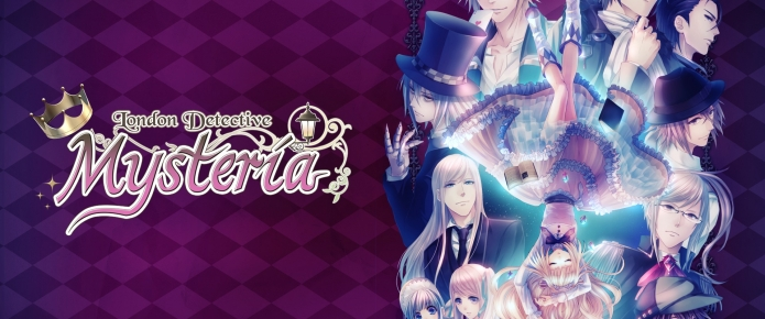 London Detective Mysteria Review
