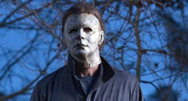 New Halloween Video Explores The Process Of Recreating Michael's Mask