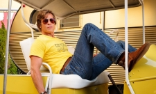 Unsurprisingly, Once Upon A Time In Hollywood Lands An R-Rating
