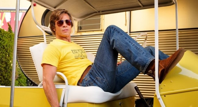 First Once Upon A Time In Hollywood Poster Takes Us Back To 1969