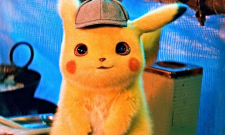 Bill Nighy's Secret Role In Detective Pikachu Revealed