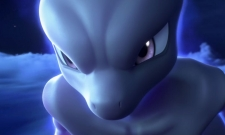 Mewtwo Strikes Back Evolution Merch Teases An Homage To Pokémon: The First Movie