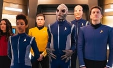 Sonequa Martin-Green Thinks That Star Trek: Discovery Twist Was The Perfect Thing To Do