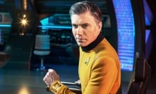 Star Trek: Discovery Fans Flooding Social Media With Calls For A Pike Spinoff